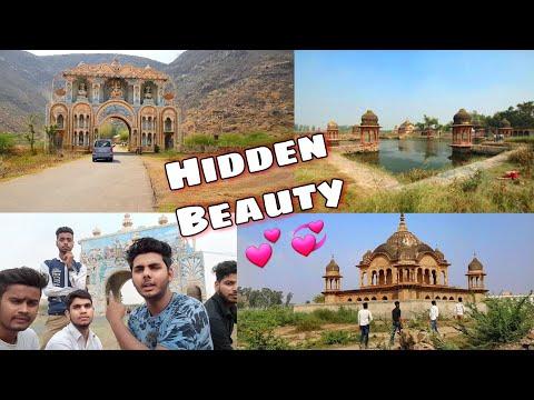 Hidden Beauty Of India- Nuh Village/Beautiful View/Kotla and shiva temple,Chui Mui Pond,Musa's Tomb