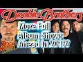 Doobie Brothers Looking At More Full Album Shows