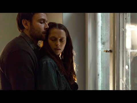 Berlin Syndrome (Clip 'They Don't Open')