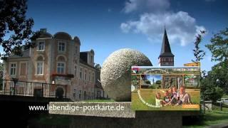 preview picture of video 'Lebendige Postkarte Kodersdorf bei Görlitz - Trailer'