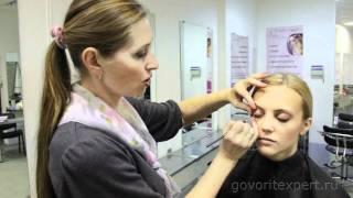 Как правильно красить глаза? Говорит ЭКСПЕРТ