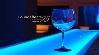 Lounge Beats 25 By Paulo Arruda | Feb 2020