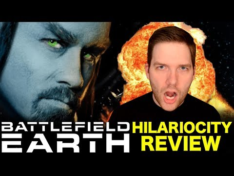 Battlefield Earth - Hilariocity Review Mp3
