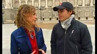 Бенхамин Рохас, Disney Channel Paula Dalli y Benjamín Rojas: Tras las Cámaras de Jake & Blake.