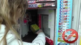 СТОП - ТАБАК - продажа сигарет малолеткам-ТВ Здоровая Украина