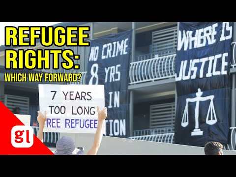 Refugee rights: which way forward?