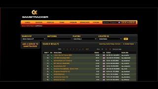 cod4 1-7 servers cracked - मुफ्त ऑनलाइन