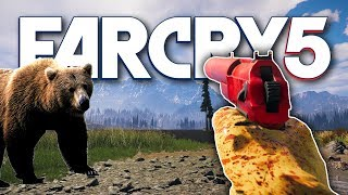 THE PERFECT PISTOL?! (Far Cry 5)