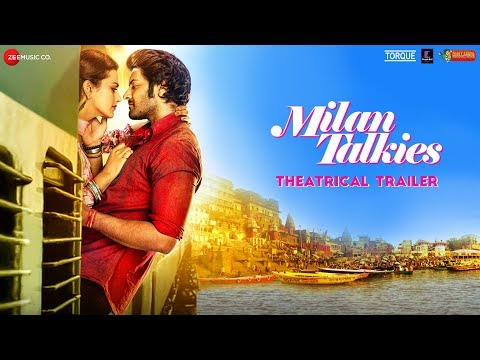 Milan Talkies (2019) Movie Trailer
