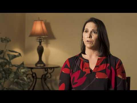Meet Janette Graham, Director of Rehab