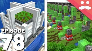 Hermitcraft 6: Episode 78 - FARMS and PROGRESS!