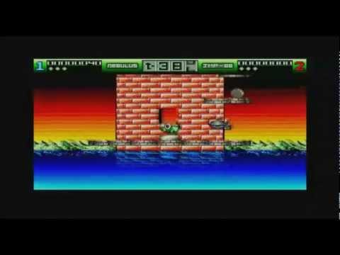 Atari ST gaming