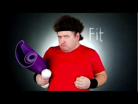Esercizio dello yogin per perdita di peso di una fotografia