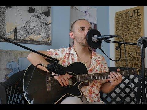Fioramante, intervista e live a VN Music Corner