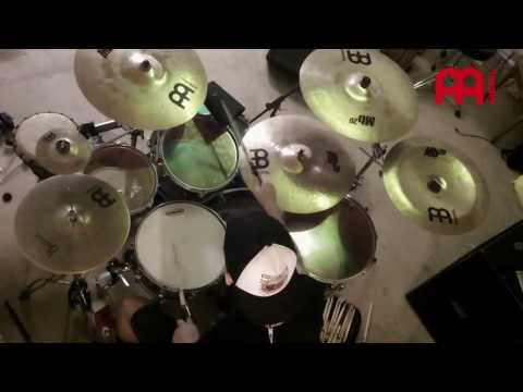 Drum Cover - Pantera - Revolution Is My Name