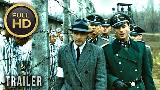 🎥 EICHMANN (2007) | Movie Trailer | Full HD | 1080p
