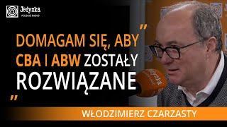 Czarzasty miażdży pracownika Polskiego Radia!