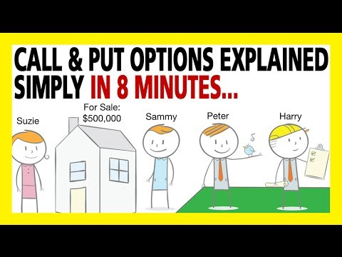 Binary options first steps