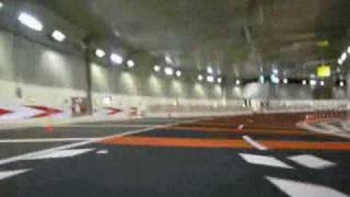 首都高C2山手トンネル外回り大橋JCT→熊野町JCT