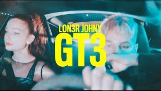 LON3R JOHNY - GT3