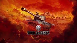 World of Tanks٭Emil 1, стоковый мастер, мой третий  бой