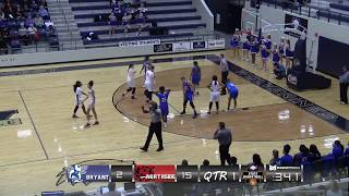6A State Girls: Bryant vs. Northside - 2/28/19