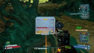 borderlands 2 best shield the bee where to find spoilers