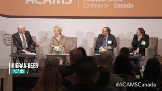AML Roundtable: Insights on the Latest AML & Industry Developments in Canada