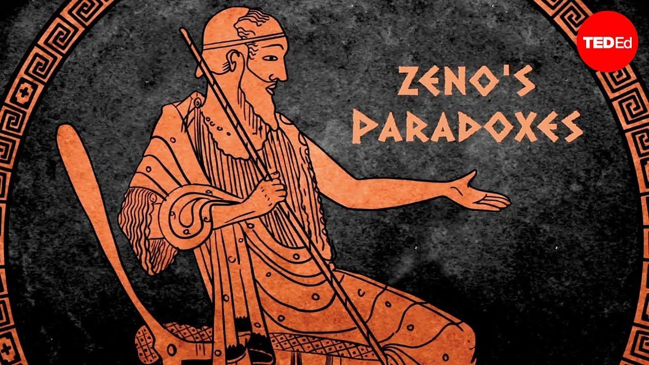 ゼノンの二分法のパラドクスとは...