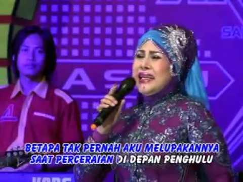 Elvy sukaesih   sumpah benang emas   official music video