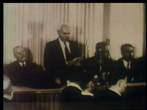 14 במאי 1948: הכרזת העצמאות!