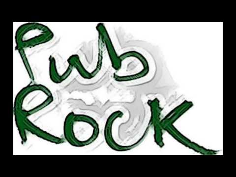 United Kingdom Pub rock mix (by Badza)