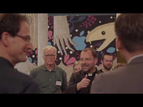 4. Dialogtagung - Kirche und Wirtschaft - Der umfassende Wandel durch Künstliche Intelligenz