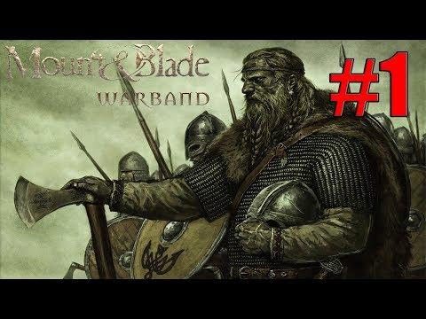 M&B Warband - #1 Ťažký pondelok! [NeroN]