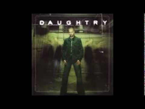 DAUGHTRY - Used To [LYRICS] [HD]