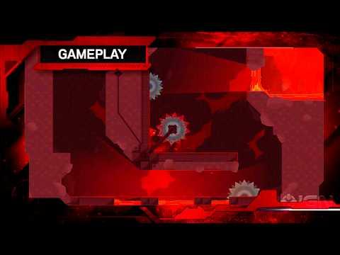 Видео № 0 из игры Super Meatboy [PS4]