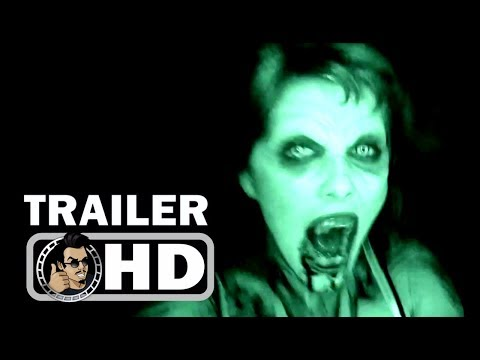 THE MONSTER PROJECT Official Trailer (2017) Found Footage Horror Movie HD
