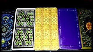 """TAROT READING """"HOW DOES HE FEEL ABOUT THE SEPARATION WITH YOU?"""""""