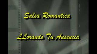 Llorando tu Ausencia - Gustavo Rodríguez  (Video)