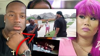 PRINCE FAMILY GETS CONFRONTED!!! & MORE