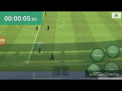 speed test (hazard vs bale vs aubameyang vs sterling )