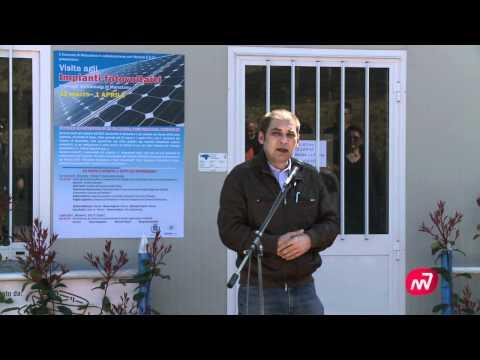 Fotovoltaico a Marsciano