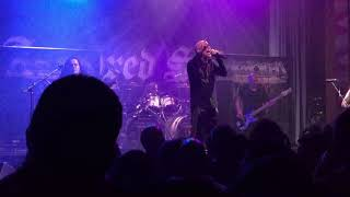 "Armored Saint-The Truth Always Hurt ""Symbol of Salvation"" @ Regent, Los Angeles, August 18, 2018"