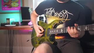 311 - Sweet - Guitar Cover