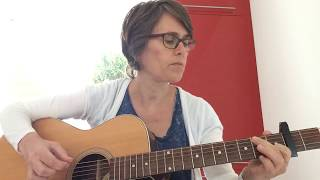 Undertow - Cover Ane Brun