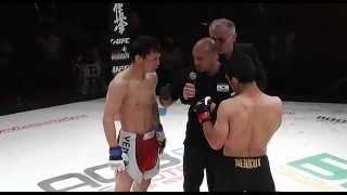 Айдарбек Кабылов vs Шейх-Мансур Хабибулаев