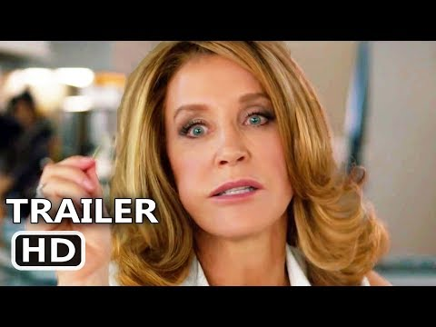 OTHERHOOD Official Trailer (2019) Patricia Arquette, Felicity Huffman Netflix Movie HD