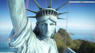 Tropico 6 beta/tutorial - Тропико 6 Бета/Обучение