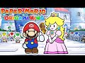 Paper Mario The Origami King Full Game Walkthrough