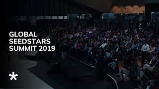 Seedstars World 2019